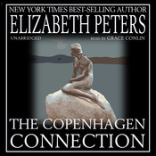 The Copenhagen Connection, by Elizabeth Peters