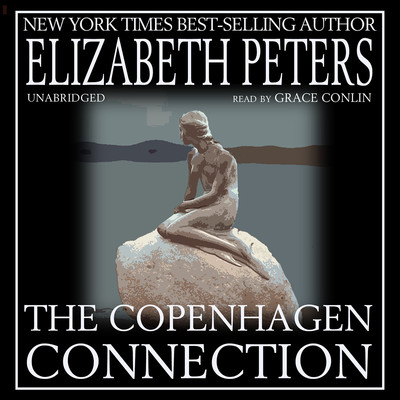 The Copenhagen Connection Audiobook, by