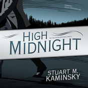 High Midnight Audiobook, by Stuart M. Kaminsky