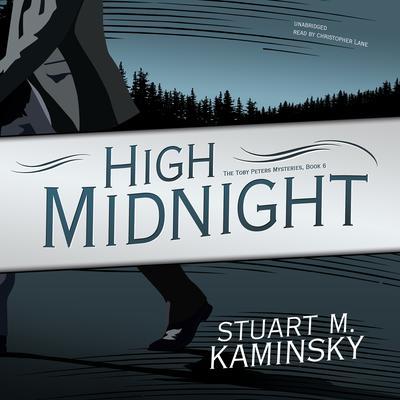 High Midnight Audiobook, by Stuart M. Kaminsky