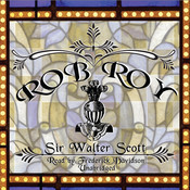 Rob Roy Audiobook, by Walter Scott