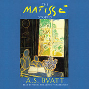 The Matisse Stories, by A. S. Byatt