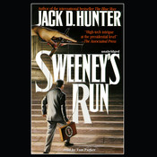 Sweeney's Run Audiobook, by Jack D. Hunter