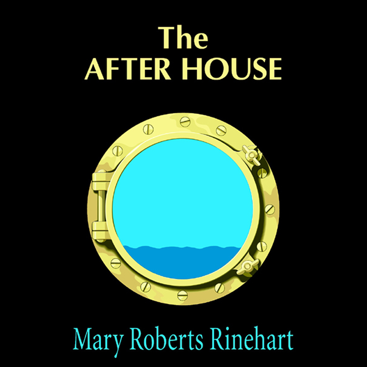 Printable The After House: A Story of Love, Mystery, and a Private Yacht Audiobook Cover Art
