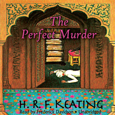 The Perfect Murder Audiobook, by H. R. F. Keating