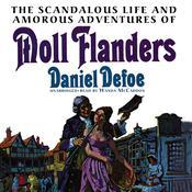 Moll Flanders Audiobook, by Daniel Defoe