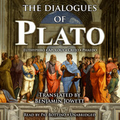 The Dialogues of Plato Audiobook, by Plato