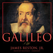 Galileo: A Life Audiobook, by James Reston