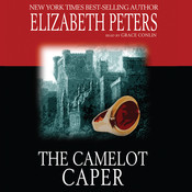 The Camelot Caper, by Elizabeth Peters