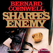 Sharpe's Enemy: Richard Sharpe and the Defense of Portugal, Christmas 1812 Audiobook, by Bernard Cornwell