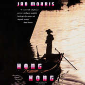 Hong Kong Audiobook, by Jan Morris