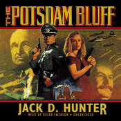 The Potsdam Bluff Audiobook, by Jack D. Hunter