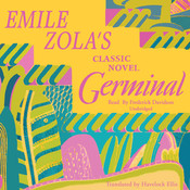 Germinal Audiobook, by Émile Zola