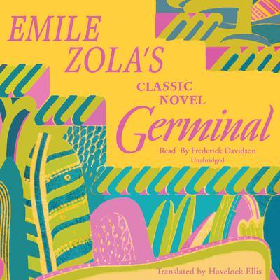 Germinal Audiobook, by