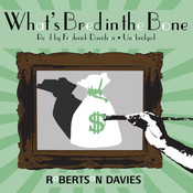 What's Bred in the Bone: The Cornish Trilogy, Book 2 Audiobook, by Robertson Davies