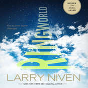 Ringworld Audiobook, by Larry Niven