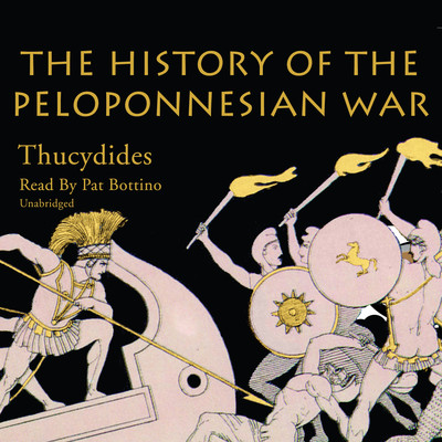 The History of the Peloponnesian War Audiobook, by