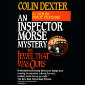The Jewel That Was Ours, by Colin Dexter