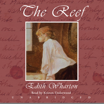 The Reef Audiobook, by Edith Wharton
