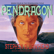 Pendragon Audiobook, by Stephen R. Lawhead