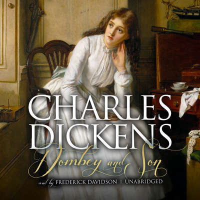 Dombey and Son Audiobook, by Charles Dickens