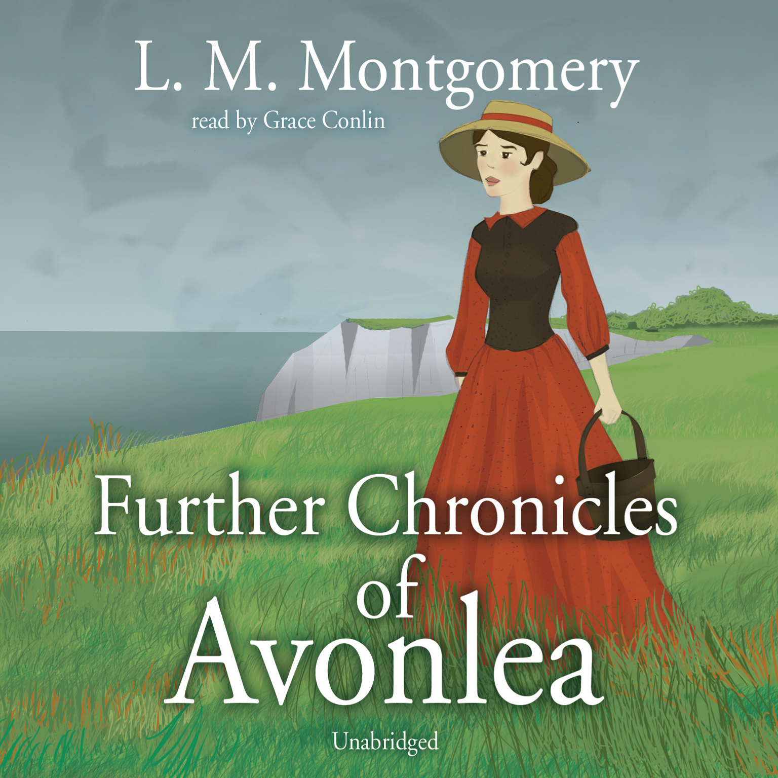 Printable Further Chronicles of Avonlea Audiobook Cover Art