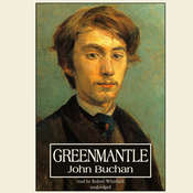 Greenmantle, by John Buchan