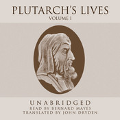 Plutarch's Lives, Vol. 1 Audiobook, by Plutarch