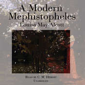 A Modern Mephistopheles, by Louisa May Alcott
