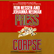 Press Corpse, by Ron Nessen