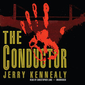 The Conductor Audiobook, by Jerry Kennealy