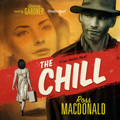 The Chill: A Lew Archer Novel, by Ross Macdonald