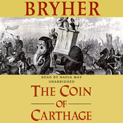 The Coin of Carthage Audiobook, by Bryher