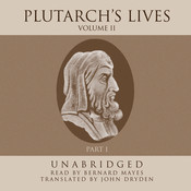 Plutarch's Lives, Vol. 2 Audiobook, by Plutarch
