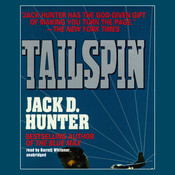 Tailspin, by Jack D. Hunter