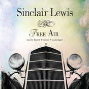 Free Air Audiobook, by Sinclair Lewis