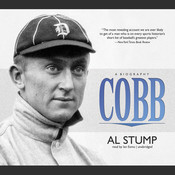 Cobb: A Biography Audiobook, by Al Stump