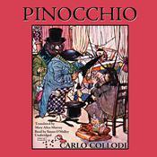 Pinocchio, by Carlo Collodi