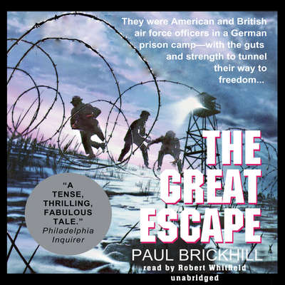 The Great Escape Audiobook, by