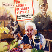 The Secret of Santa Vittoria: A Novel, by Robert Crichton
