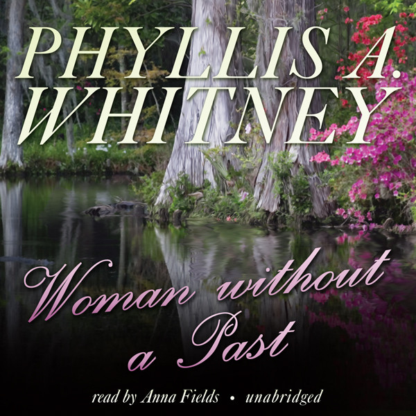 Printable Woman without a Past Audiobook Cover Art