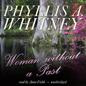 Woman without a Past, by Phyllis A. Whitney