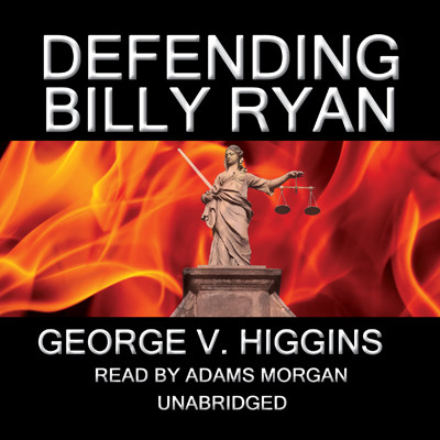 Printable Defending Billy Ryan: A Jerry Kennedy Novel Audiobook Cover Art