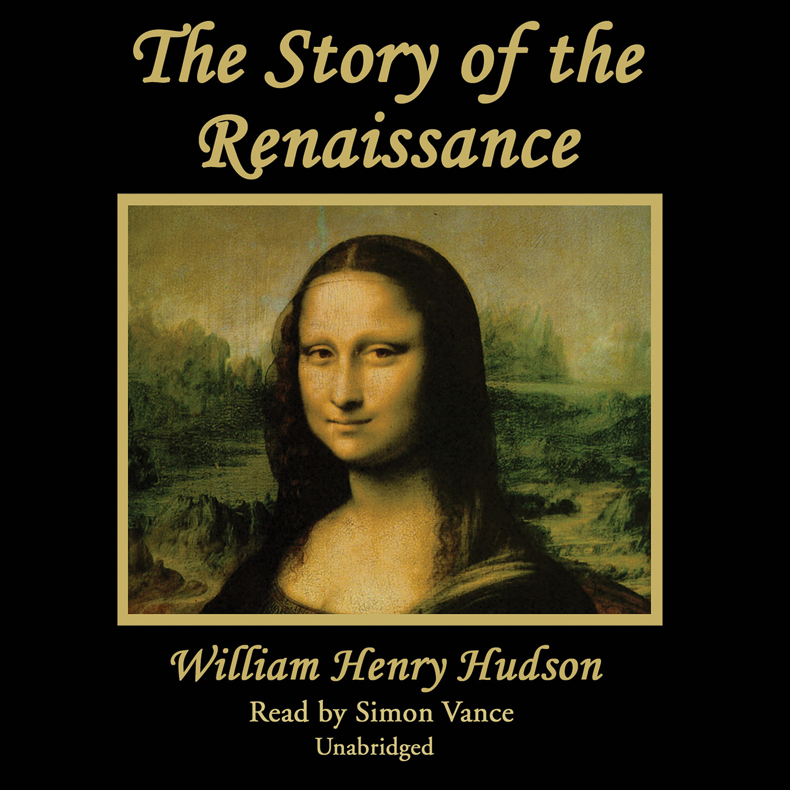 Printable The Story of the Renaissance Audiobook Cover Art