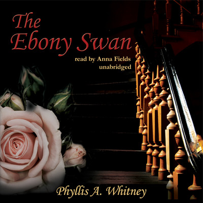 The Ebony Swan Audiobook, by Phyllis A. Whitney