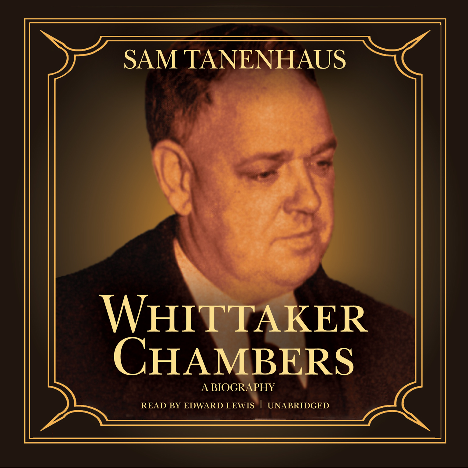 Printable Whittaker Chambers: A Biography Audiobook Cover Art