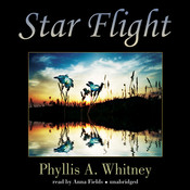 Star Flight, by Phyllis A. Whitney