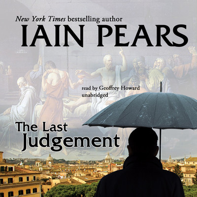 The Last Judgement Audiobook, by Iain Pears