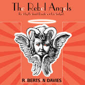 The Rebel Angels Audiobook, by Robertson Davies