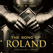 The Song of Roland Audiobook, by Unknown
